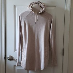 Pacsun Men's hooded shirt Size Small